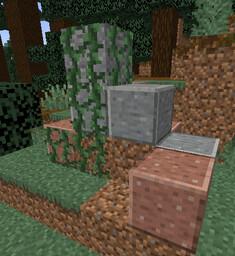 Alberts Additional Structures Minecraft Mod