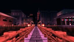 Petrigrad V10 Minecraft Map & Project