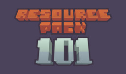 How to create a Java resource pack // Beginner guide Minecraft Blog