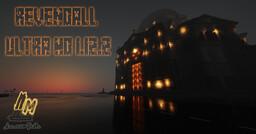 Revendall Ultra HD 1.12.2 Minecraft Map & Project
