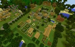 IslandShop v7 Minecraft Map & Project