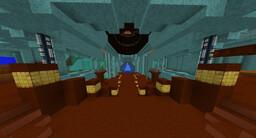 Stargate Atlantis Map / ResPack / Plugin Minecraft Map & Project