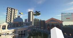 Smrt Fasizmu MC Minecraft Server