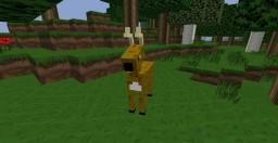 [1.8]NatureCraft[FORGE]{DISCONTINUED} Minecraft Mod