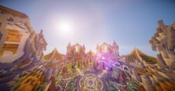 Creative Spawn Minecraft Project