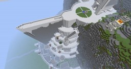 Minecraft Middle Earth Projekt