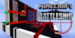 Battleship in Minecraft Minecraft Map & Project