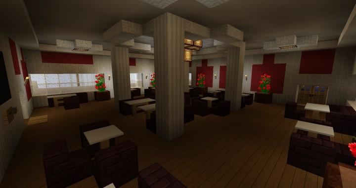 Arendelle Lounge