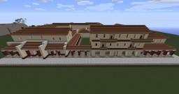 Roman Insulae Block