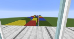 Container Ship Minecraft Map & Project