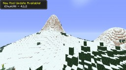 Mineubed SG map 1 Minecraft Map & Project