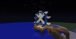 BeachTown Minecraft Map & Project