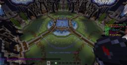 Mon-starcraft.com | Hub Minecraft Map & Project