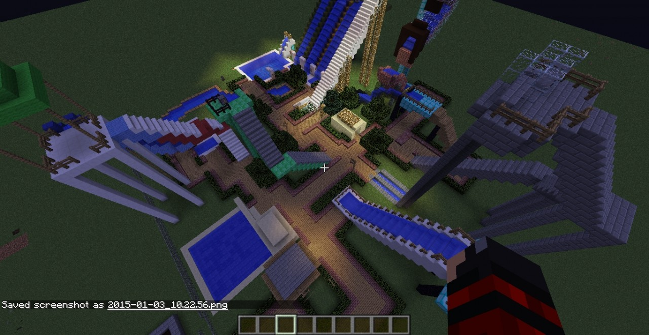oose 2015 project minecraft Project malmo is a platform for artificial intelligence experimentation and  research built on top of minecraft  project malmo established: june 1, 2015  overview publications videos events microsoft research blog in the media .