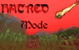 Hatred Mode Minecraft Map & Project