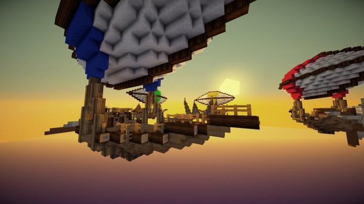 Minecraft Bedwars Map Download Hypixel idea gallery