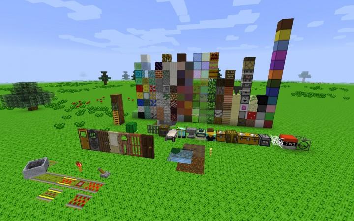 Blocks as of 01-03-15