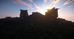 Medieval Spawn/Hub - [Free Download] Minecraft Map & Project