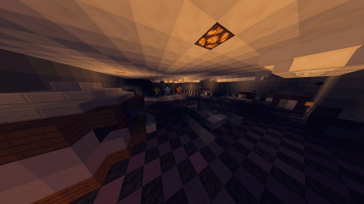 Horizoncraft minecraft server