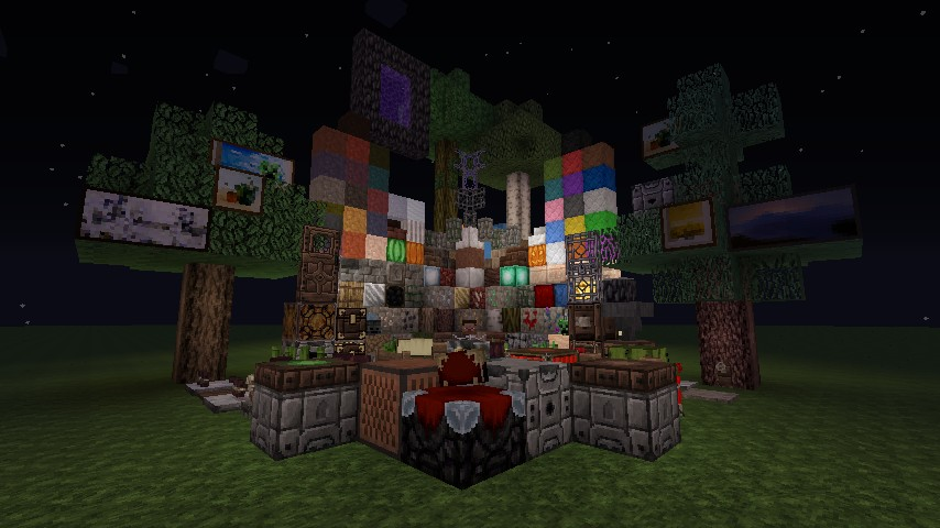 Medieval Times Minecraft Texture Pack