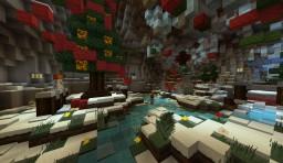 Winter Wonderland Minecraft Project
