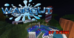 WIPEOUT MAP   BY XITINI Minecraft Map & Project