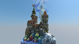 Sunfury Winter Building Competition RESULTS