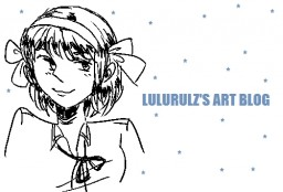 Lulurulz's Art Blargh Minecraft Blog Post