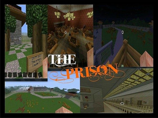 The walking dead map 181 1710 and 172 minecraft project the walking dead map 181 1710 and 172 sciox Gallery