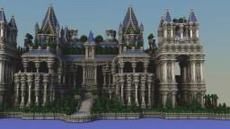 Mazik Palace Minecraft