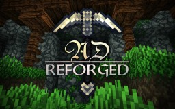 AD Reforged - 32x Fantasy RPG Pack