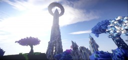 Ali-A F.R.A.H.N.K. Map built by Visionary Minecraft Map & Project