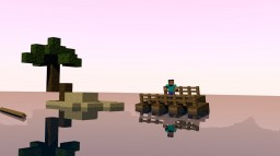 """Map from ♫ """"Build Me A Ship"""" ♫ Minecraft Parody (Playable) Minecraft Map & Project"""