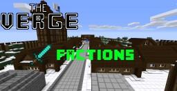 The Verge - Minecraft SMP Minecraft Server