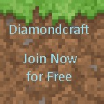 Diamondcraft 3.0 Minecraft Server