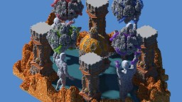 Hub - Oxycraft Minecraft Project