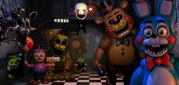 FNAF- The Puppet Theory Minecraft Blog Post