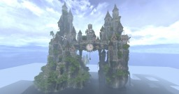 Clockwork Isle Minecraft Map & Project