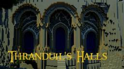 Elvenking Thranduil's Halls
