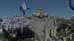 Temporal Spire Minecraft Map & Project