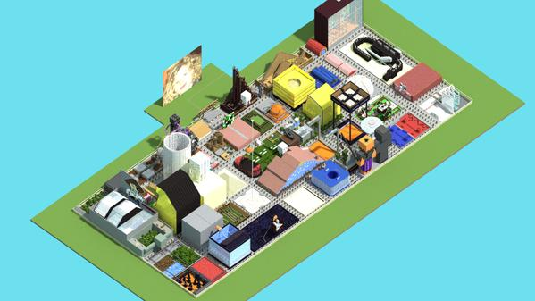 download maps for minecraft xbox 360
