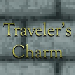 Traveler's Charm Pack {Discontinued}