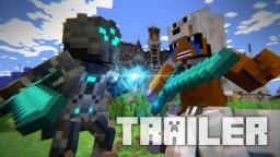 Mega Walls: Deathmatch - Trailer Minecraft Blog