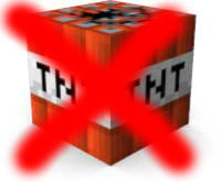 Disabling TNT in Vanilla Minecraft Minecraft Blog Post