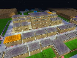 Kanto (Pokemon Gold Version GB Color) by OrlandoBarbanera Minecraft Map & Project