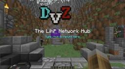 DvZ Server - The LihP Network - SkyBlock - Creative - KitPvP