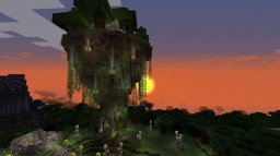 JustSurvival Build and Live! Minecraft Server