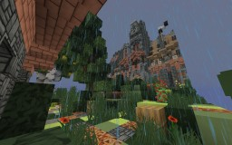 Old land Minecraft Map & Project