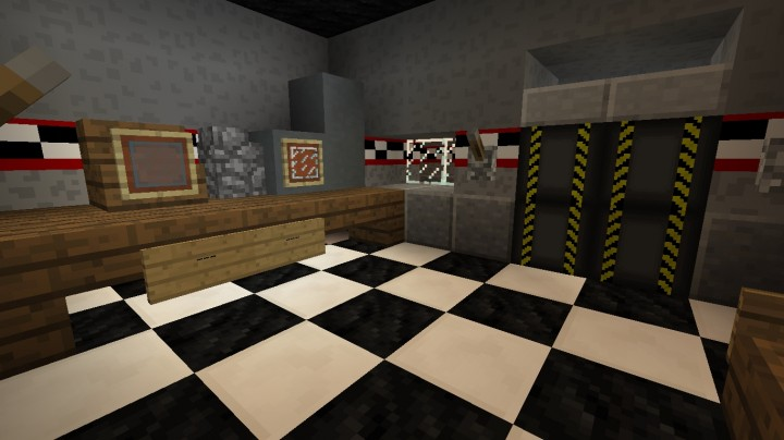 five nights at freddys texture pack