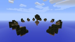 Skywars - Insanity Minecraft Map & Project